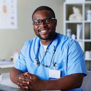 Dr. Nick Sims